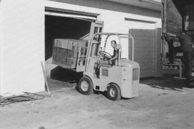Ed Forklift